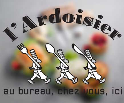 photo Le ou les dessert(s) de l'Ardoisier